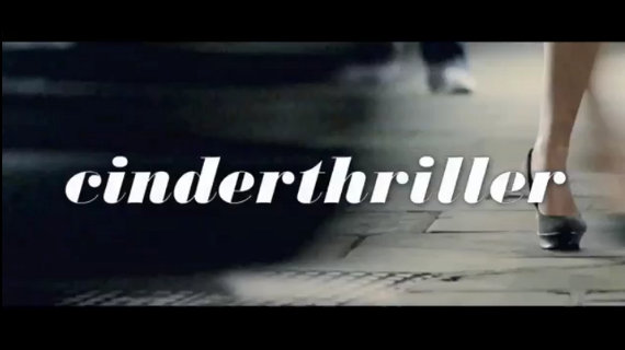 CINDERTHRILLER - FIRST TRAILER