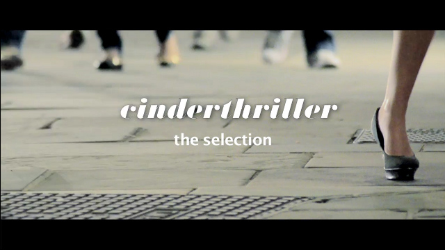 CINDERTHRILLER – FOURTH TRAILER