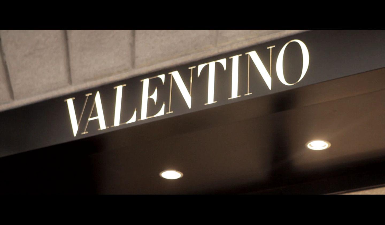 Valentino Via Montenapoleone 20 Milano
