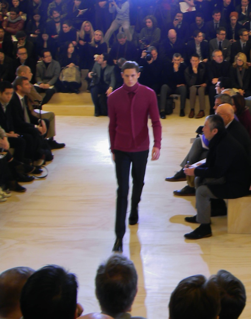 Milano Fashion Week Jil Sander Fall Winter 2011-2012
