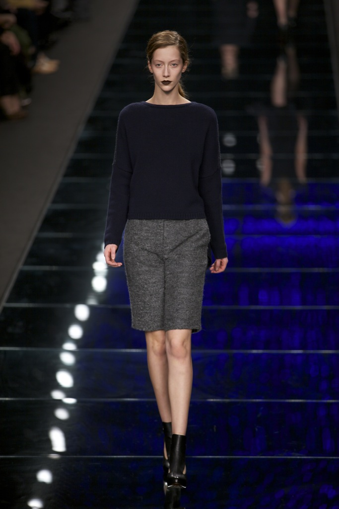 Anteprima Fall Winter Woman 2011-12 Milano Fashion Week