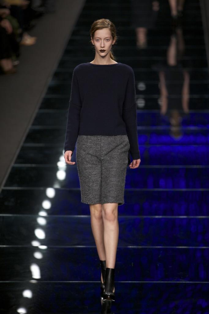 Anteprima Fall Winter Woman 2011-12 Milano Fashion Week