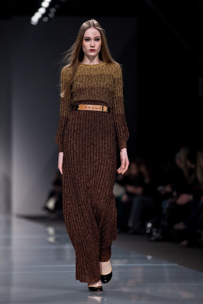 Jo No Fui Fall Winter Woman 2011-12 Milano Fashion Week