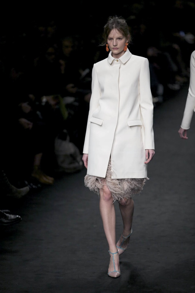 N.21 Fall Winter Woman 2011-12 Milano Fashion Week