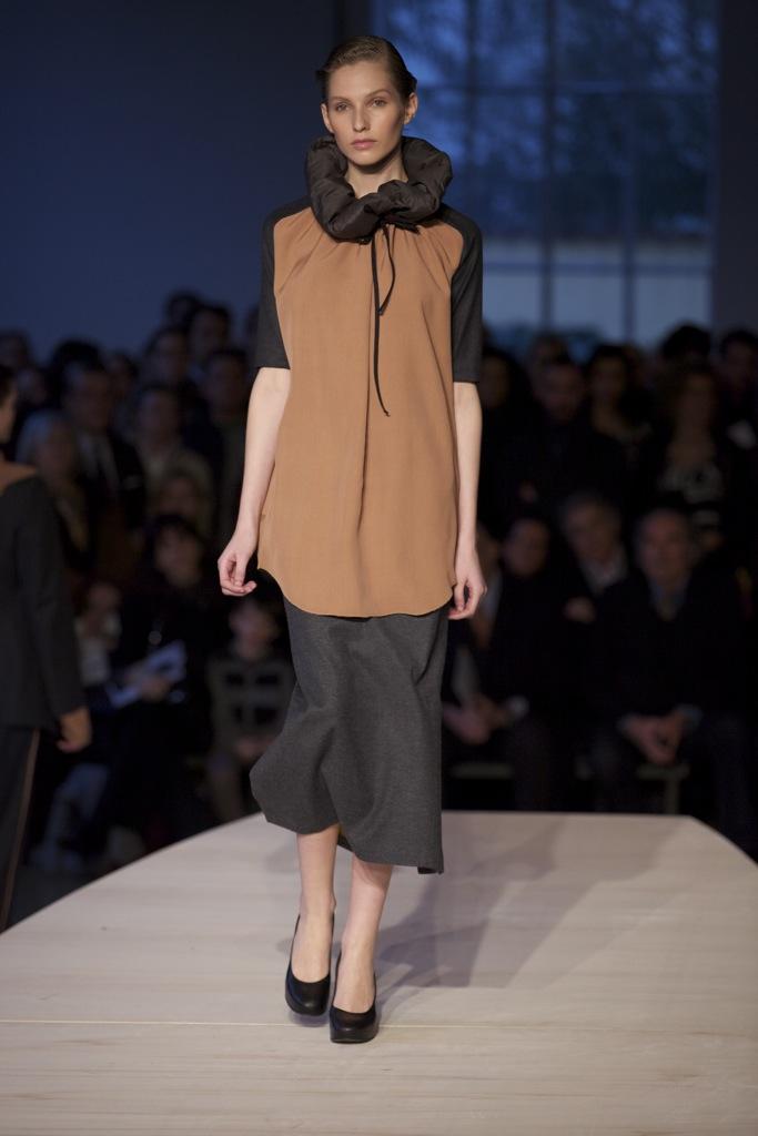 Ter Et Bantine Fall Winter Woman 2011-12 Milano Fashion Week
