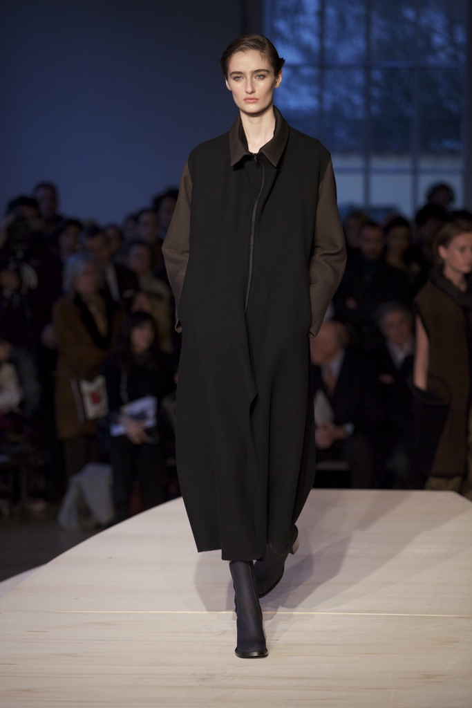 Ter Et Bantine Fall Winter Woman 2011-12 Milano Fashion Wee