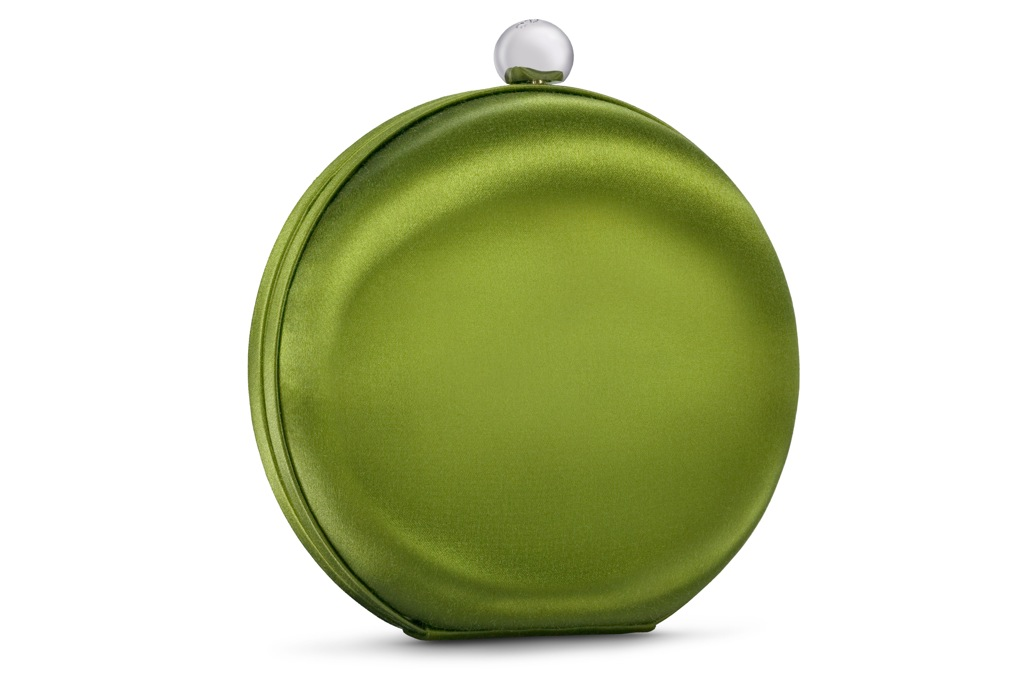 Kenzo Macaroon Bag Green