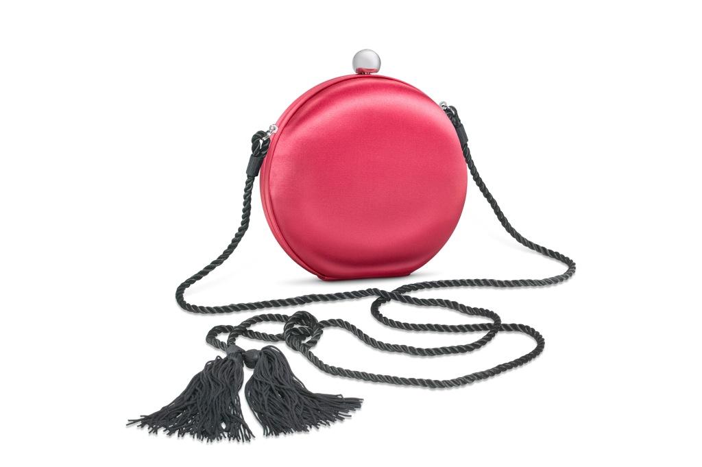 Kenzo Macaroon Bag Pink