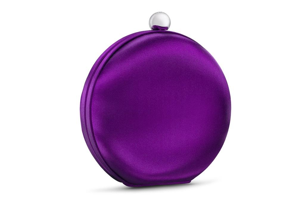 Kenzo Macaroon Bag Purple