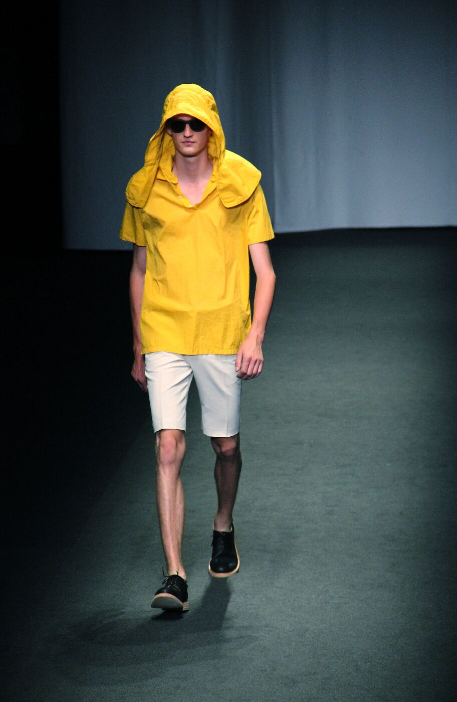 Summer Fashion Show Men nicole farhi spring summer