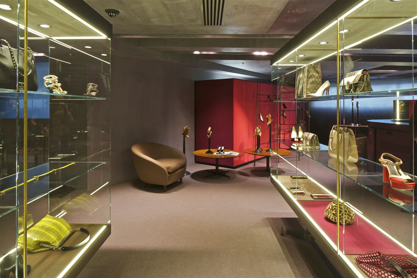 Excelsior Milano - Antonia Store Woman Accessories