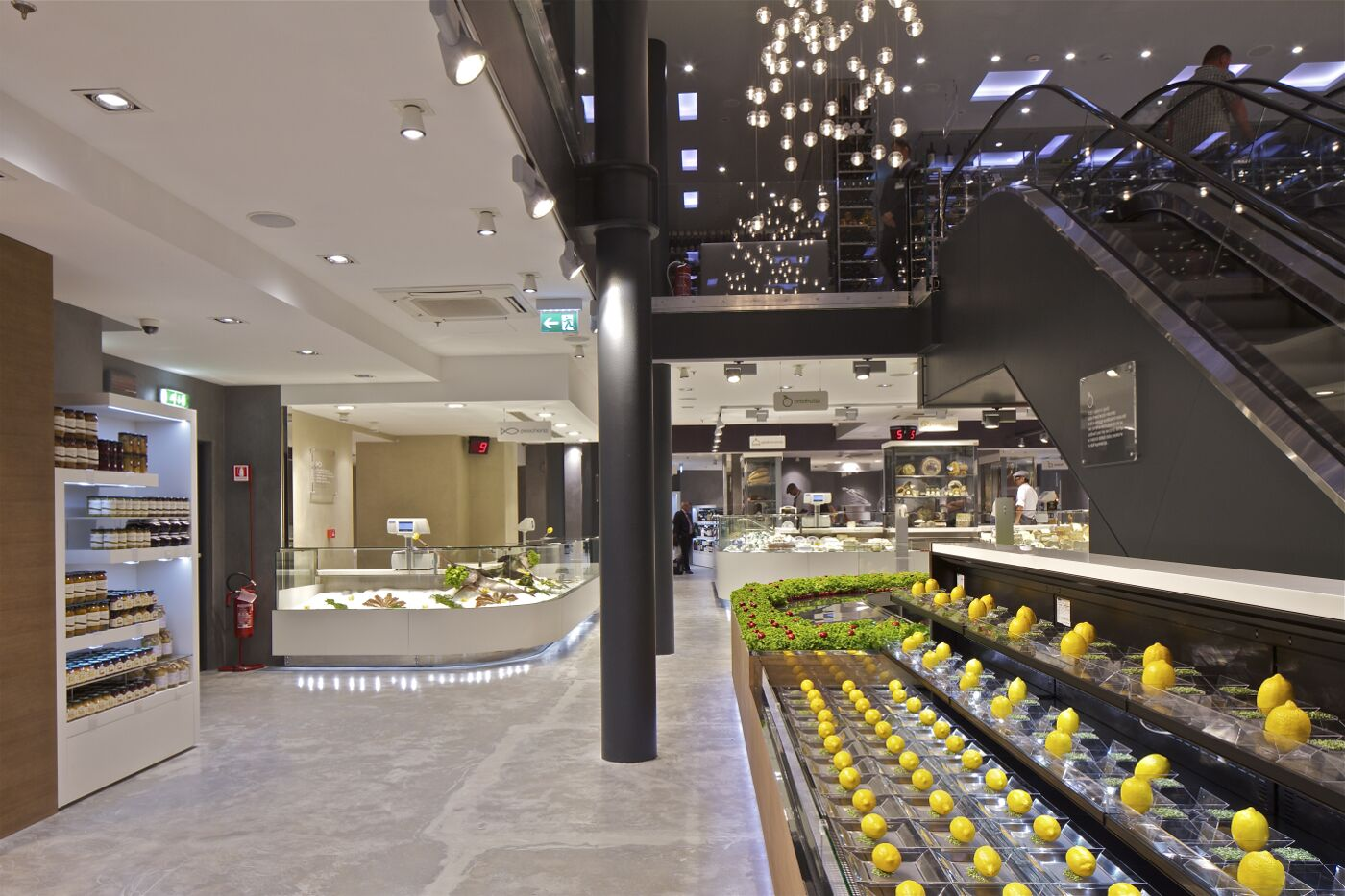 Excelsior Milano - EAT'S Store