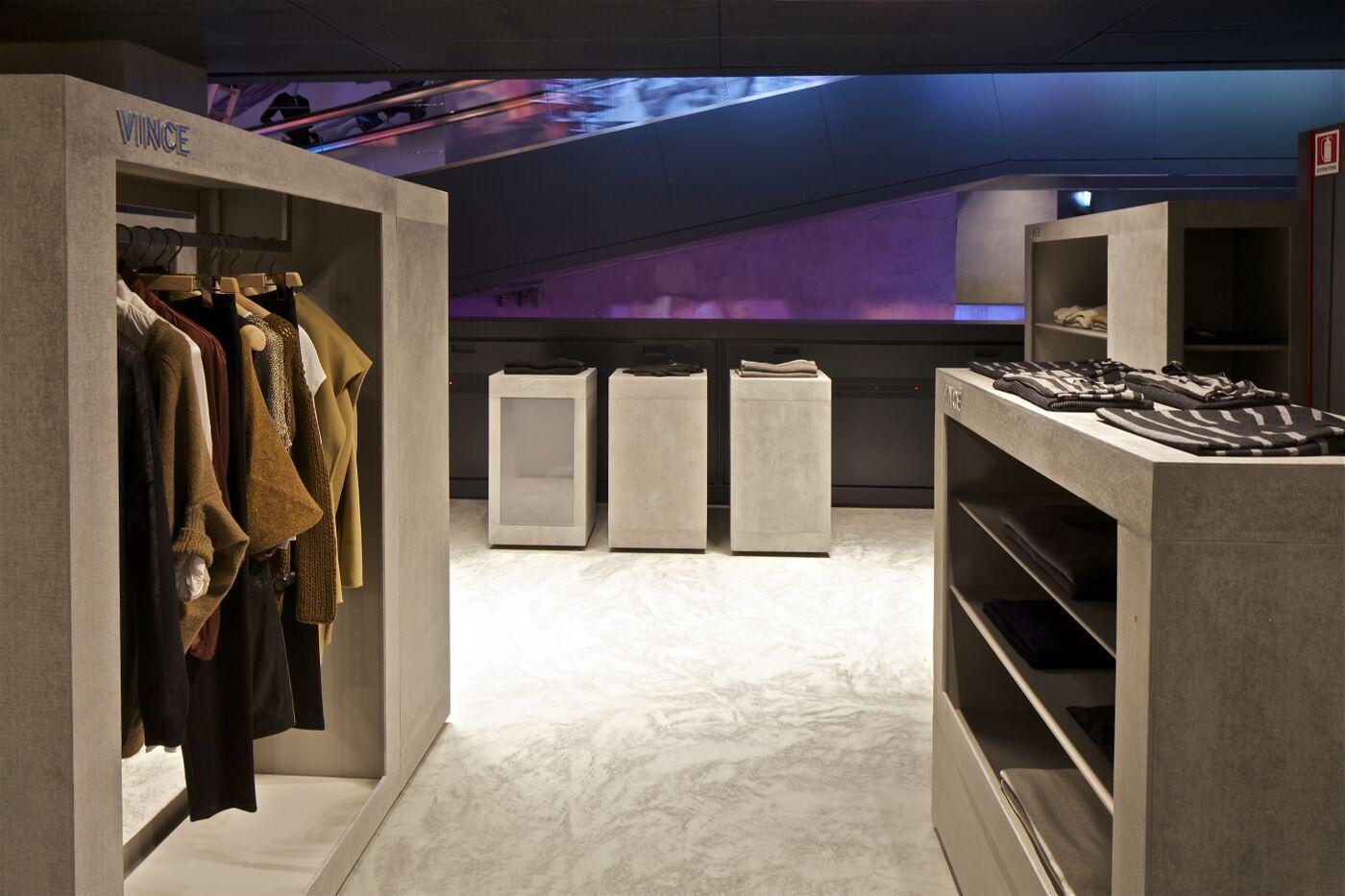 Excelsior Milano - Antonia Store American Designers