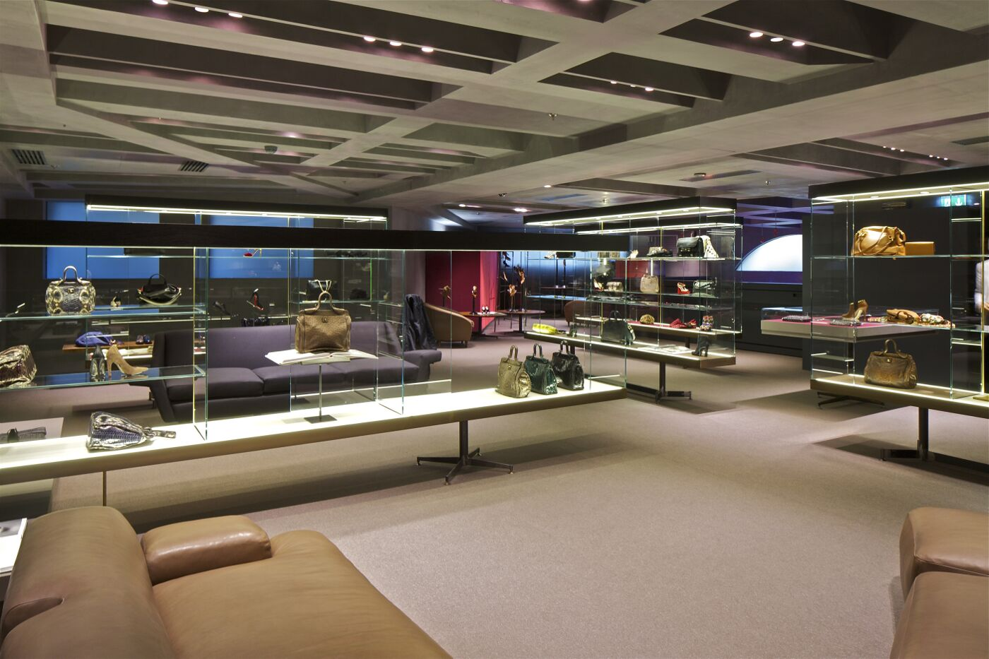 Excelsior Milano - Antonia Store Woman Accessories
