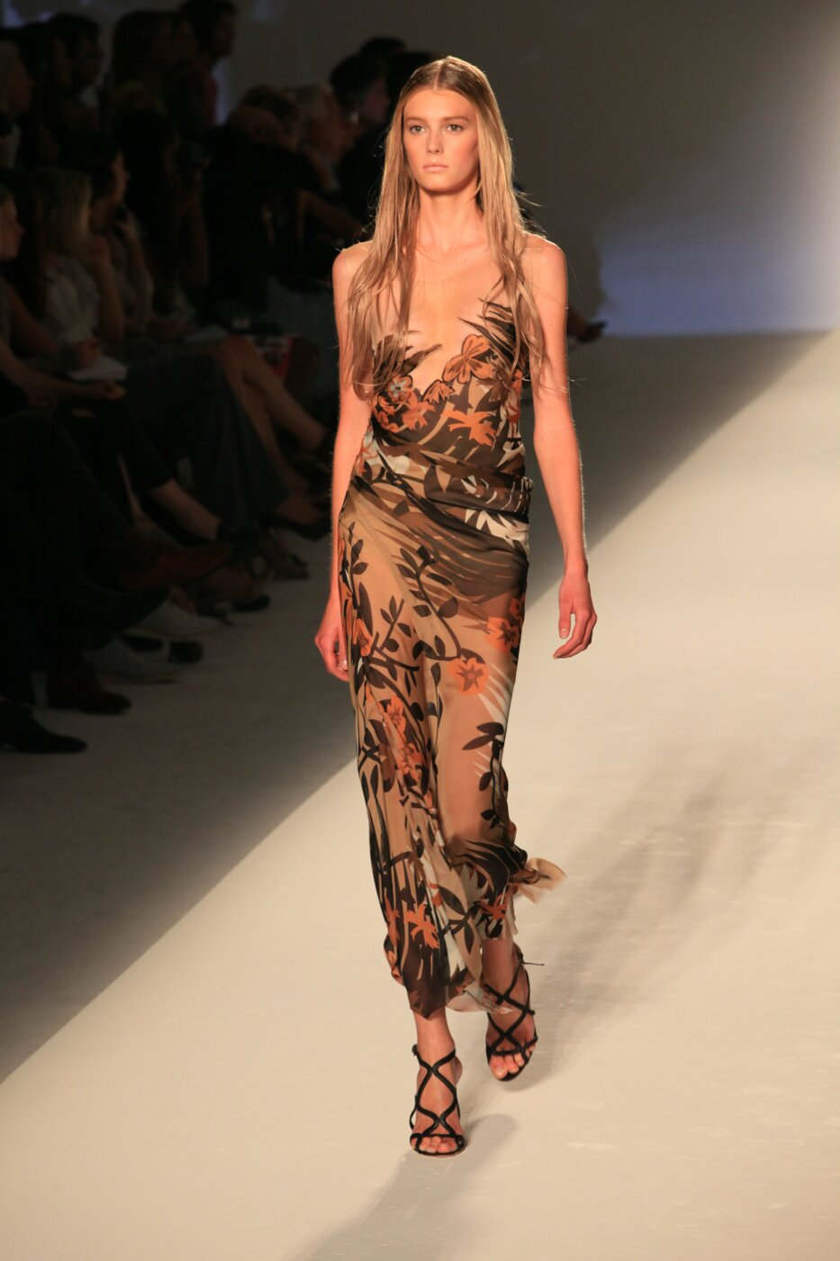 Alberta Ferretti S/S 2012 - Milano Fashion Week