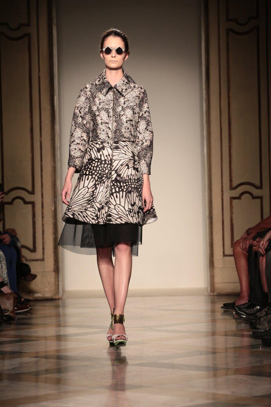 Albino S/S 2012 - Milano Fashion Week