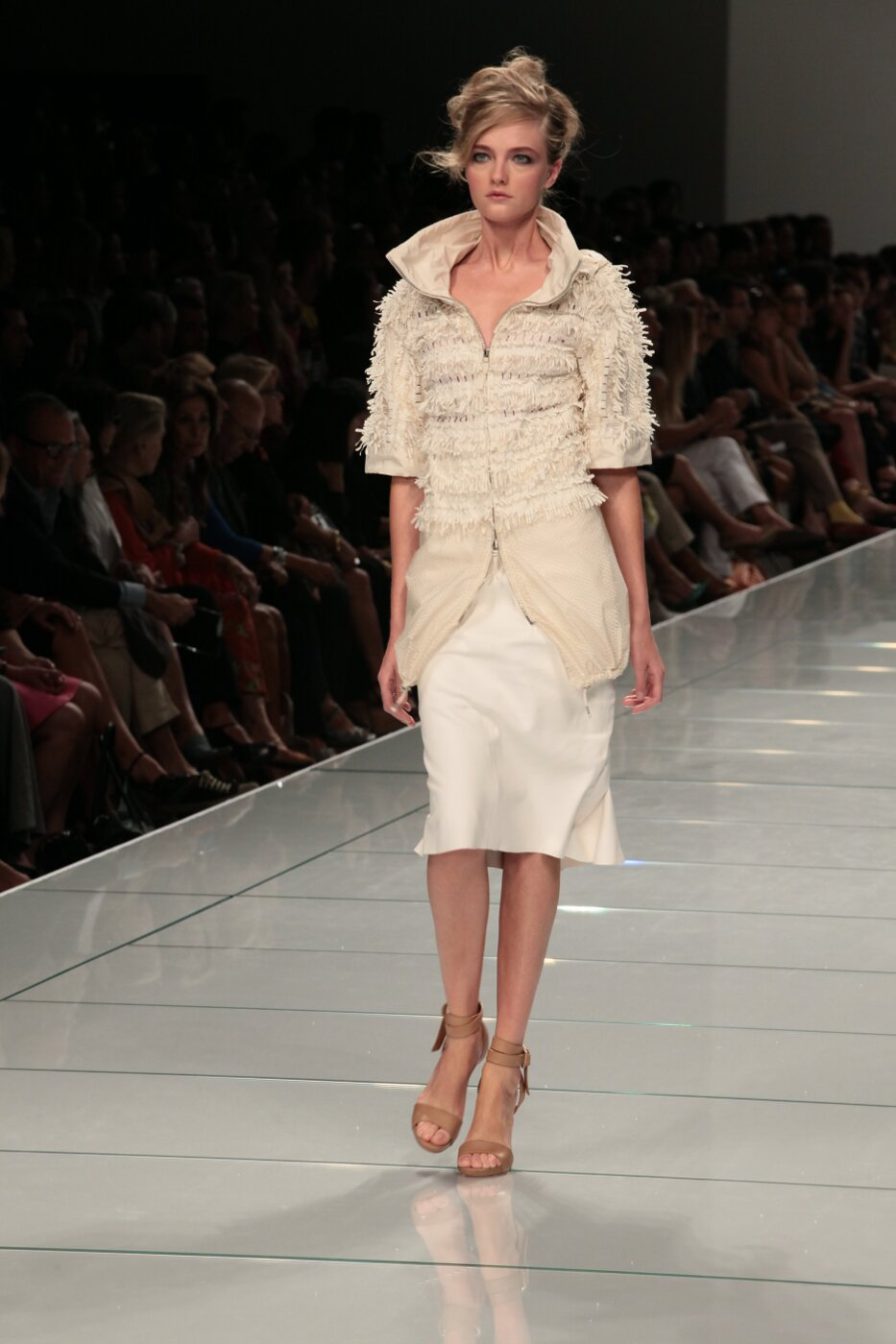Ermanno Scervino S/S 2012 - Milano Fashion Week