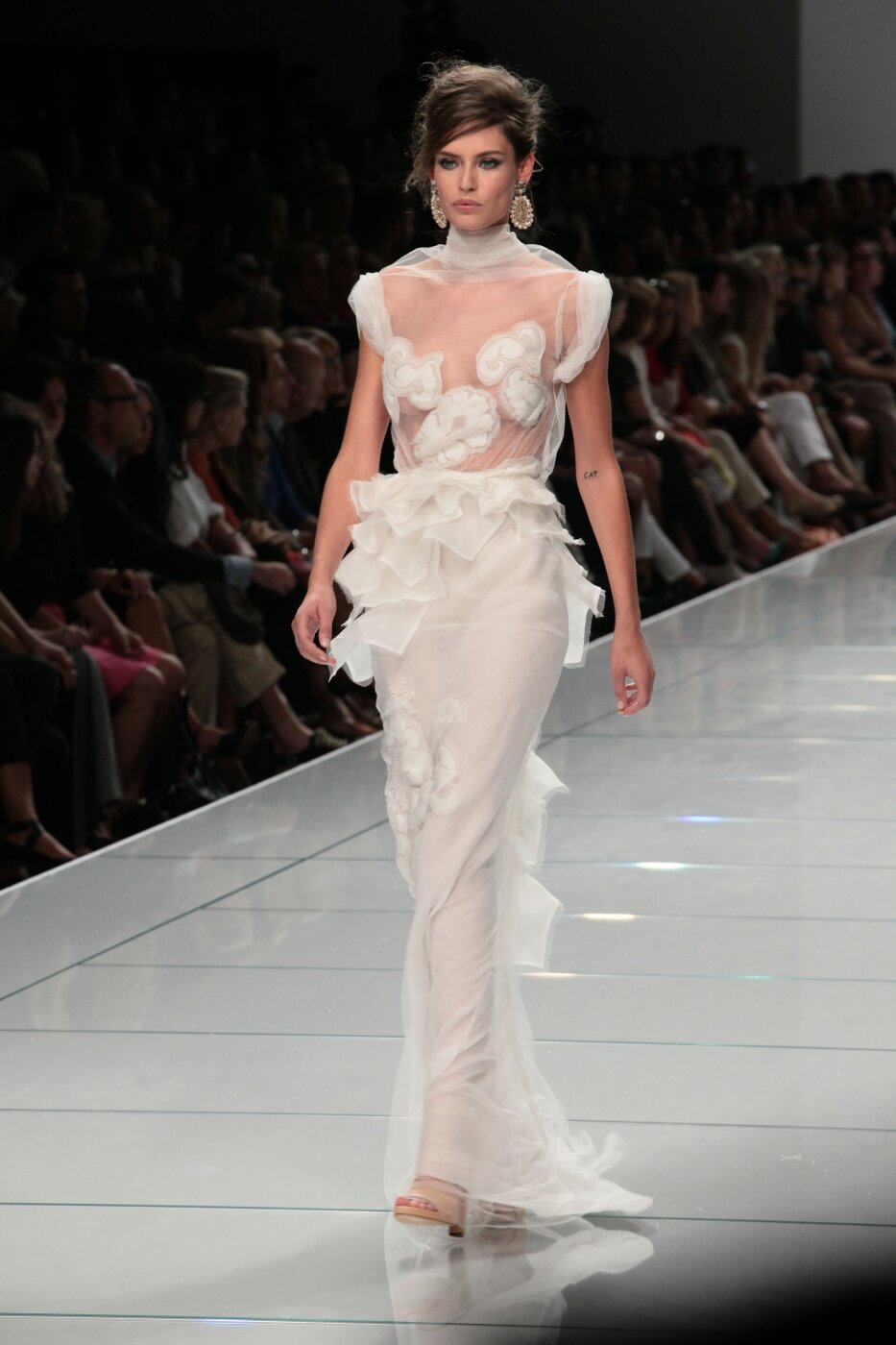 Ermanno Scervino - Spring Summer 2012 Women