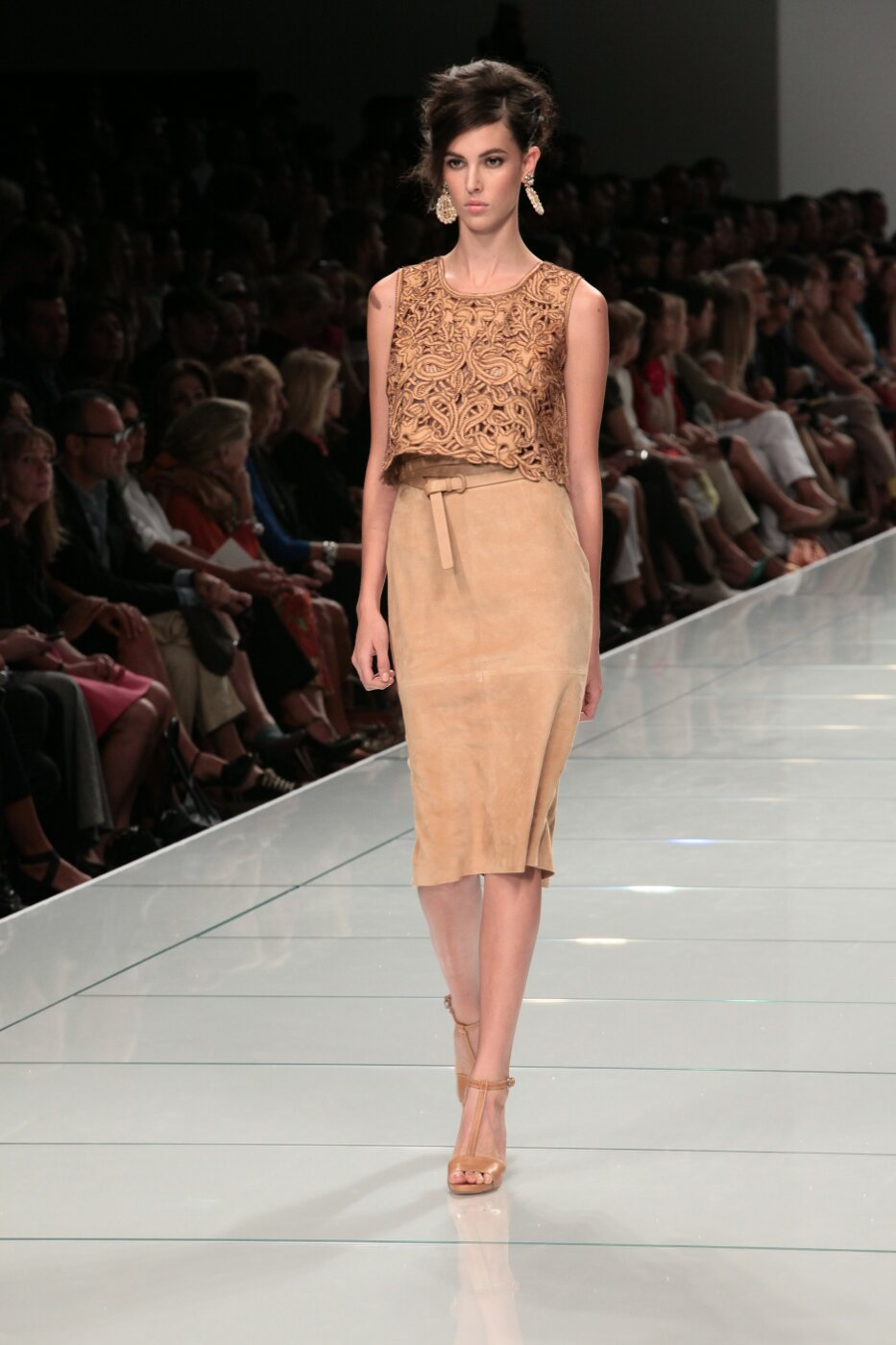 Ermanno Scervino Spring Summer Women 2012