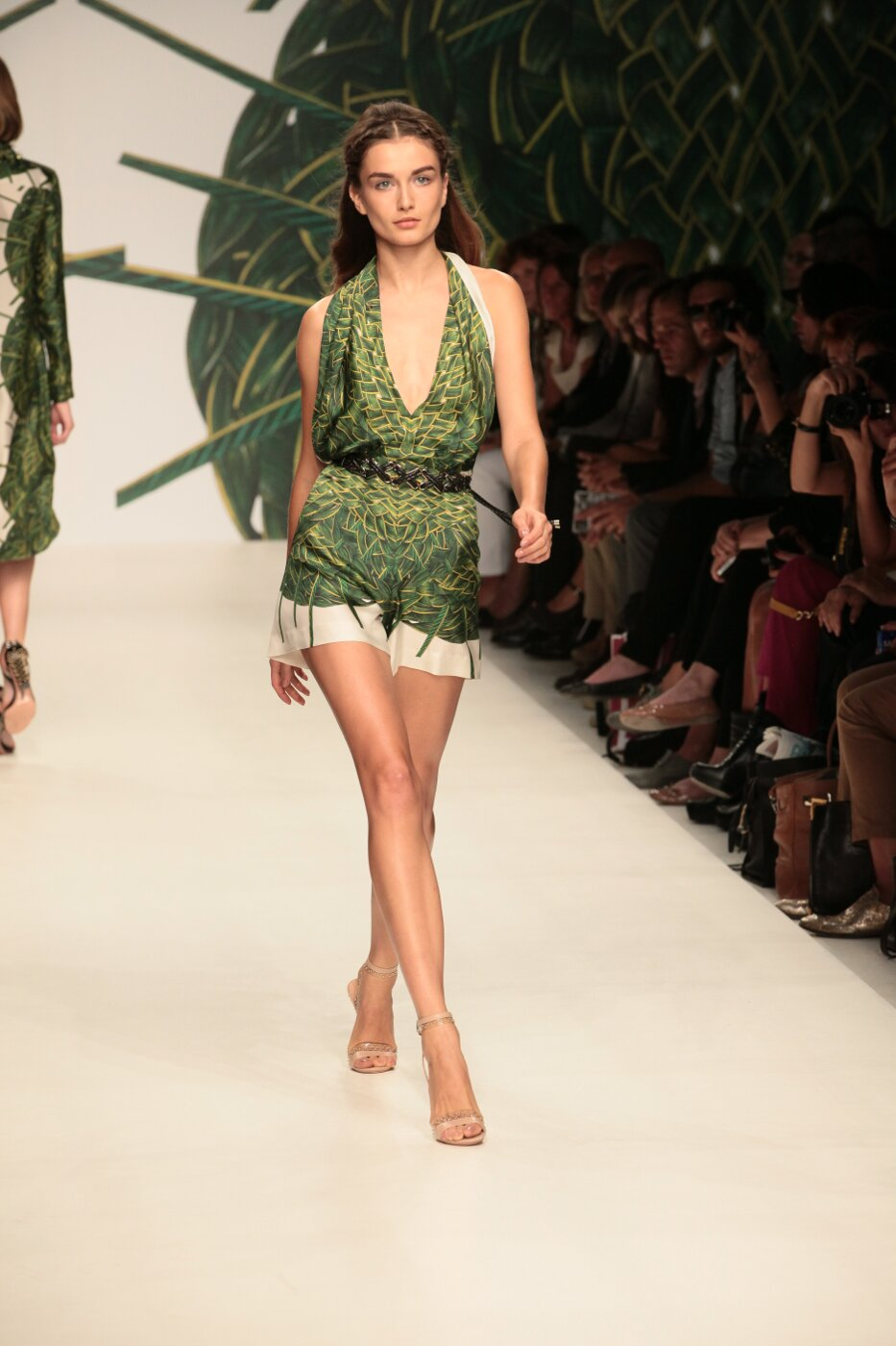 Jo No Fui - Spring Summer 2012 Women