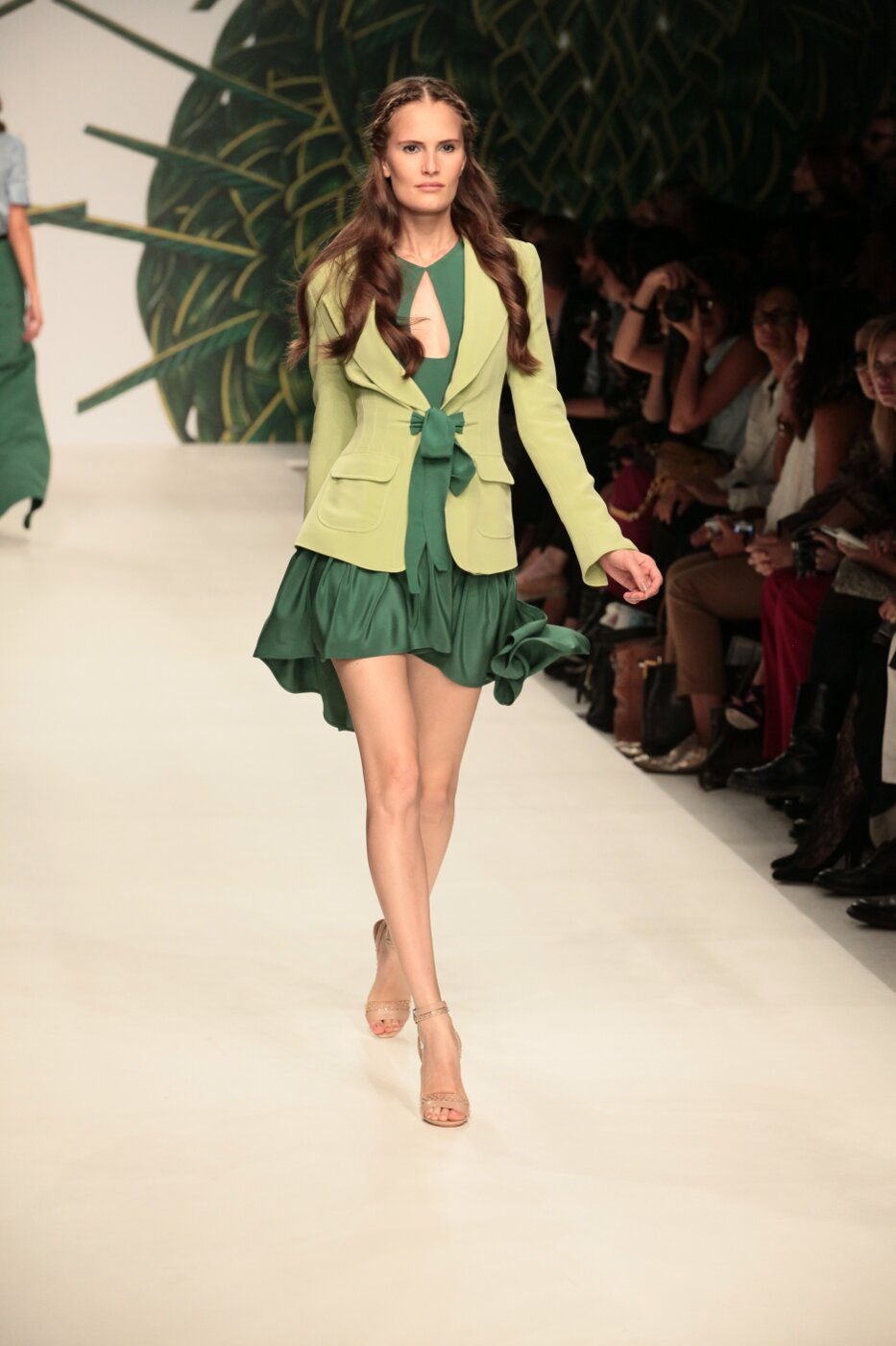 Jo No Fui - Spring Summer 2012 Women - Milano Fashion Week
