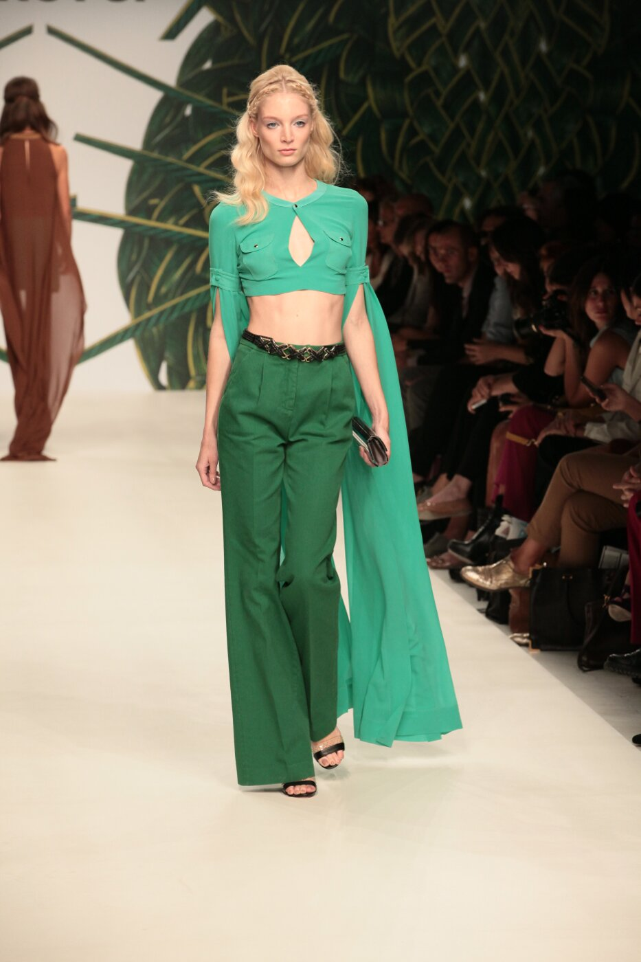 Jo No Fui Spring Summer 2012 Women Fashion Show