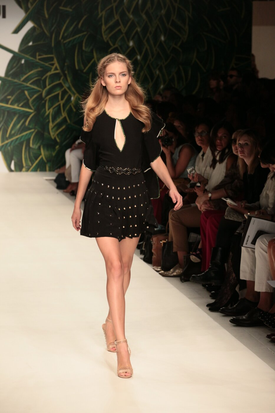 Jo No Fui Spring Summer Women 2012