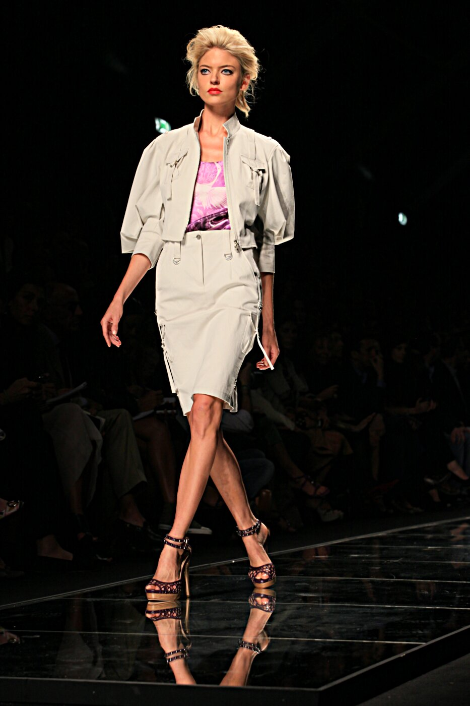 John Richmond S/S 2012 - Milano Fashion Week