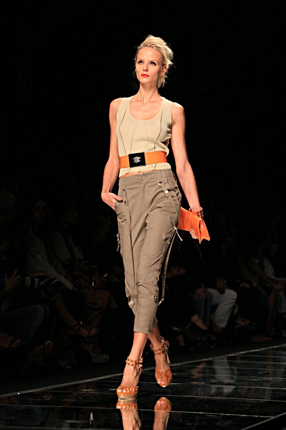John Richmond - Spring Summer 2012 Women