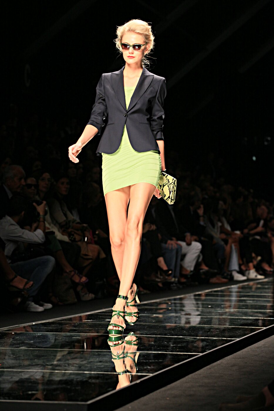John Richmond SS 2012 Women