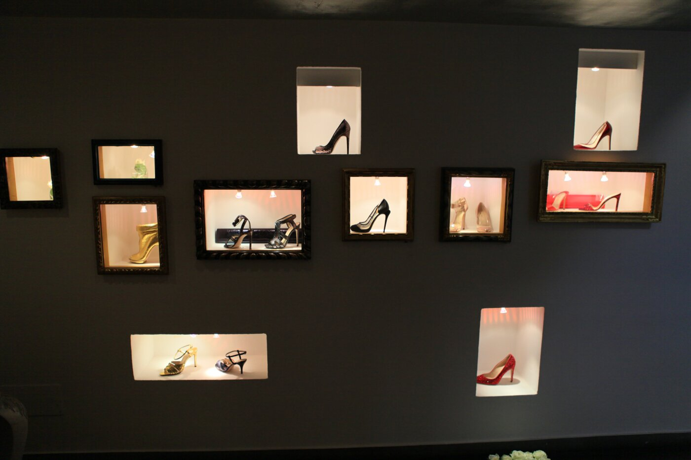 Max Kibardin - Spring Summer 2012 - Presentation in Milan