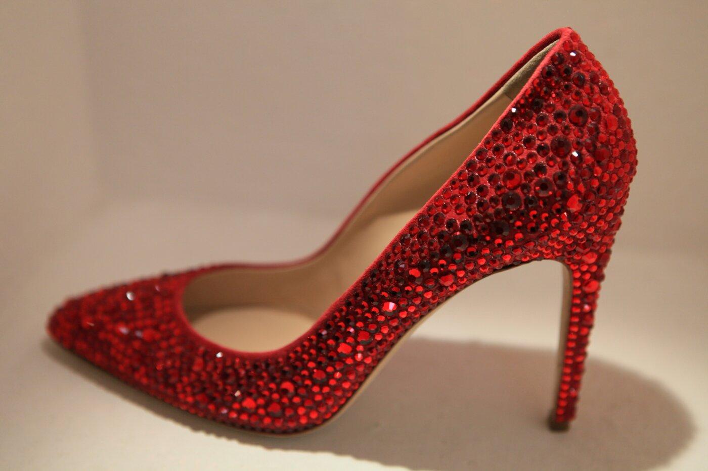 Shoe Max Kibardin - Spring Summer 2012 Shoe