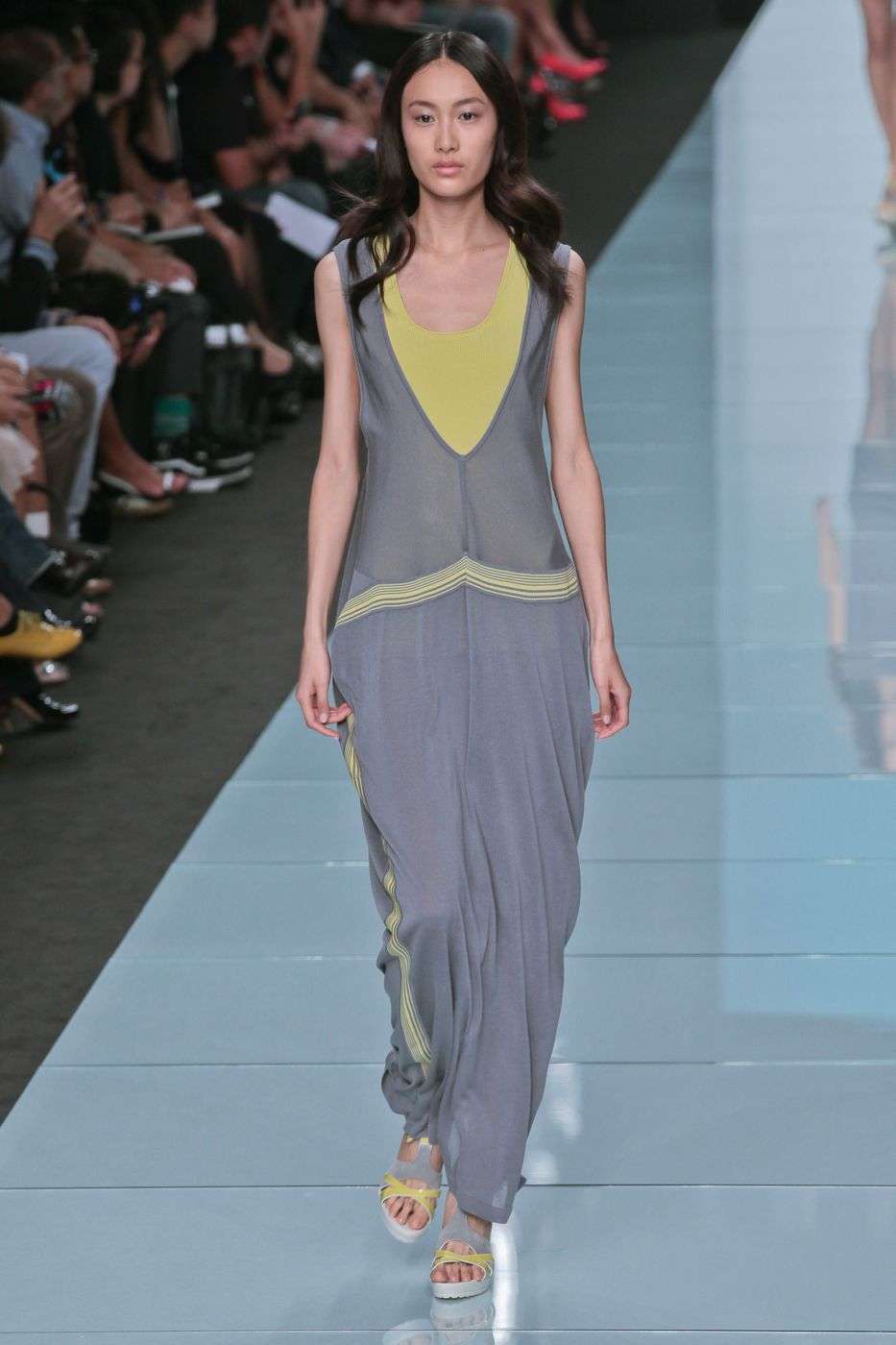 Anteprima - Spring Summer 2012 Women - Milano Fashion Week