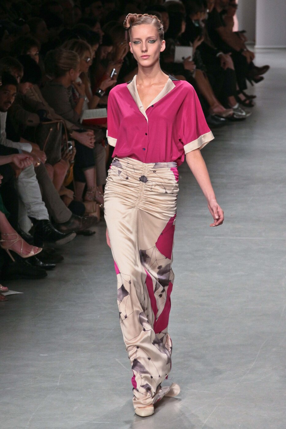 Antonio Marras S/S 2012 - Milano Fashion Week