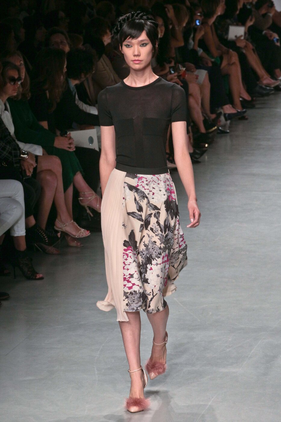 Antonio Marras - Spring Summer 2012 Women - Milano Fashion Week