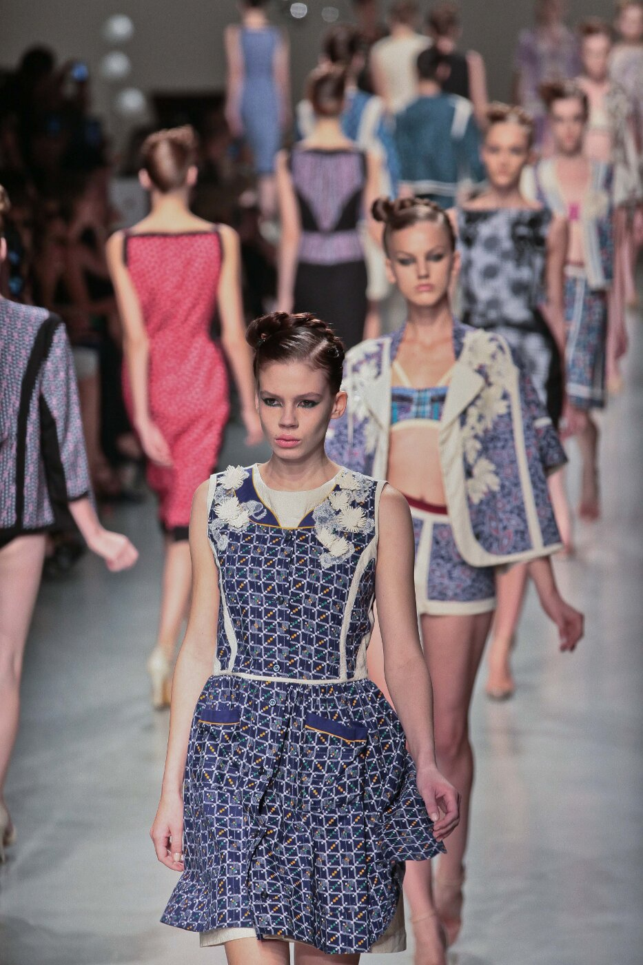 Antonio Marras SS 2012 Women