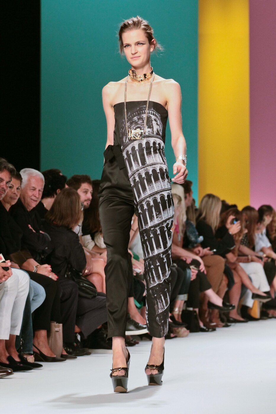 Frankie Morello - Spring Summer 2012 Women