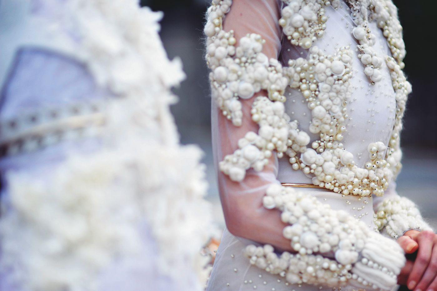 Les Journées Particulières - Givenchy Haute Couture