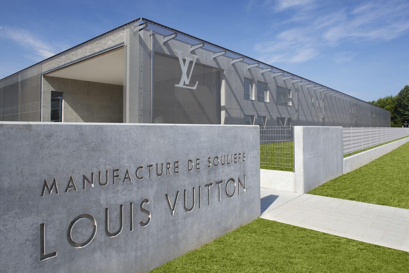 Les Journées Particulières Louis Vuitton - La Manufacture de Souliers de Fisso d' Artico