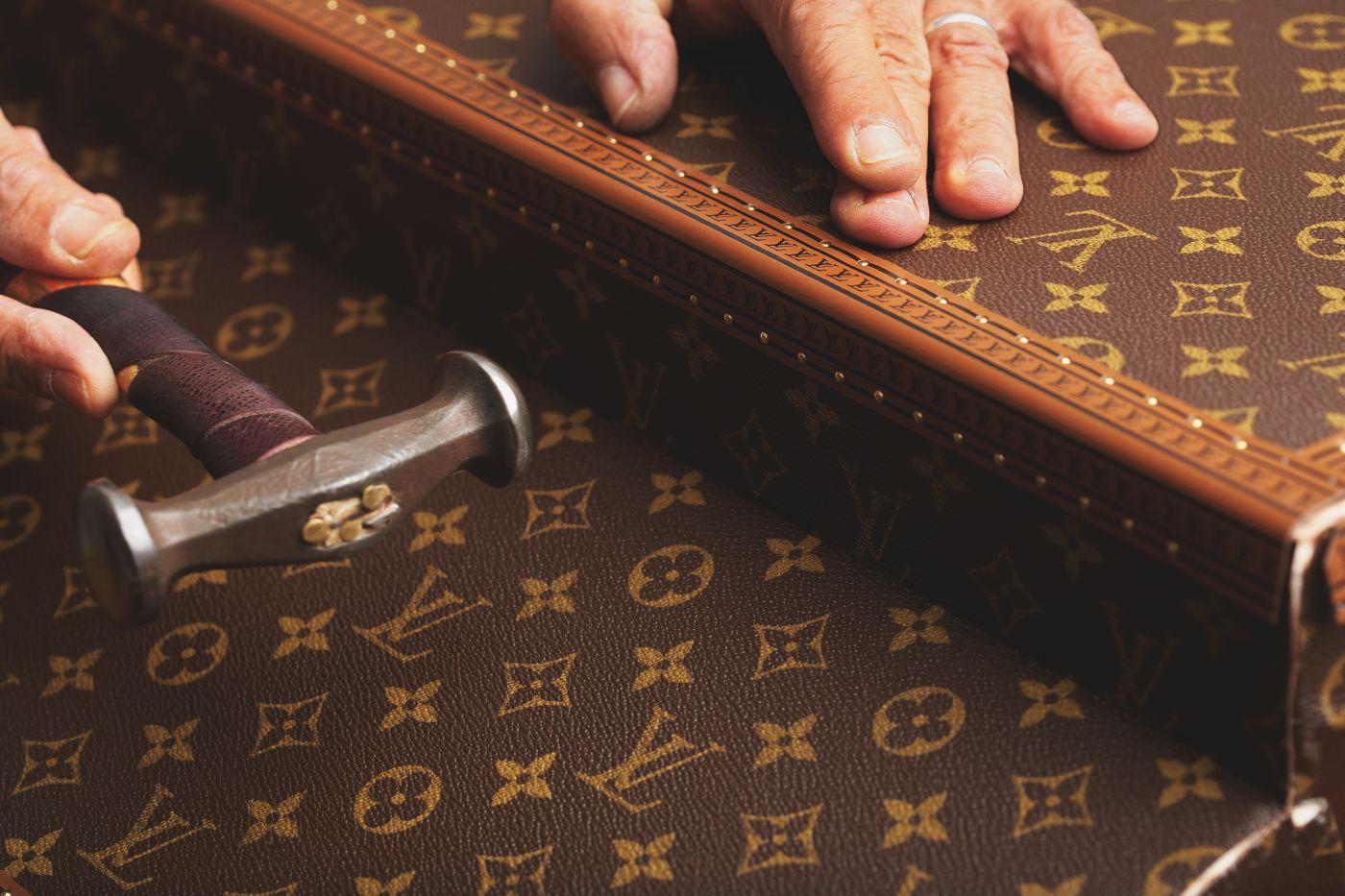 Les Journées Particulières - Louis Vuitton