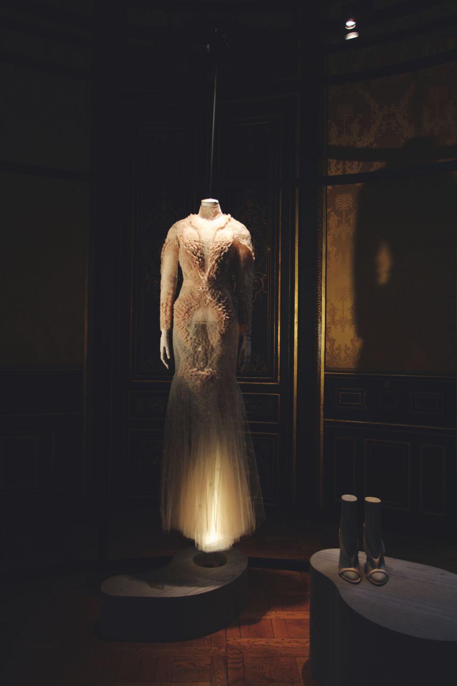 Les Salon Haute Couture Givenchy - Les Journées Particulières