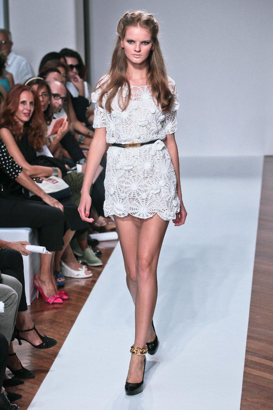 .Normaluisa S/S 2012 - Milano Fashion Week