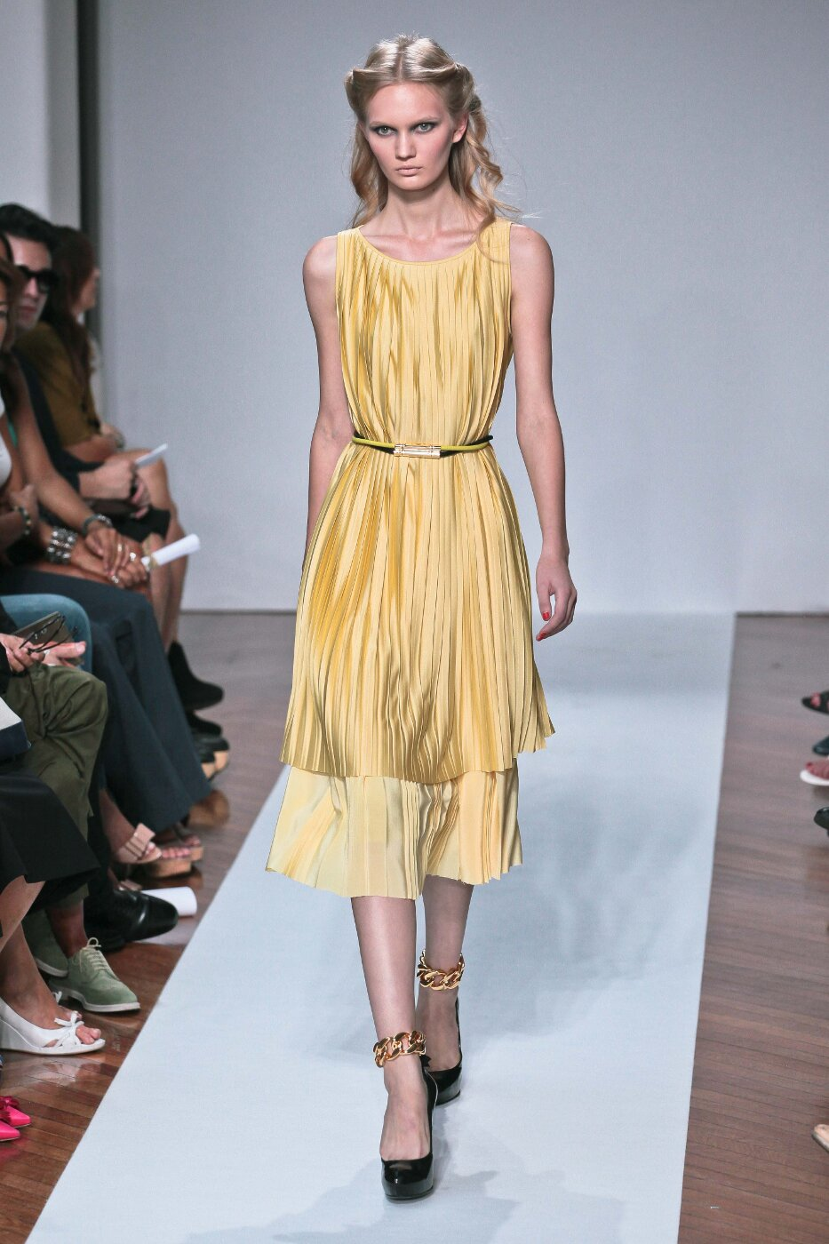 Normaluisa Spring Summer 2012 Women S Collection The Skinny Beep