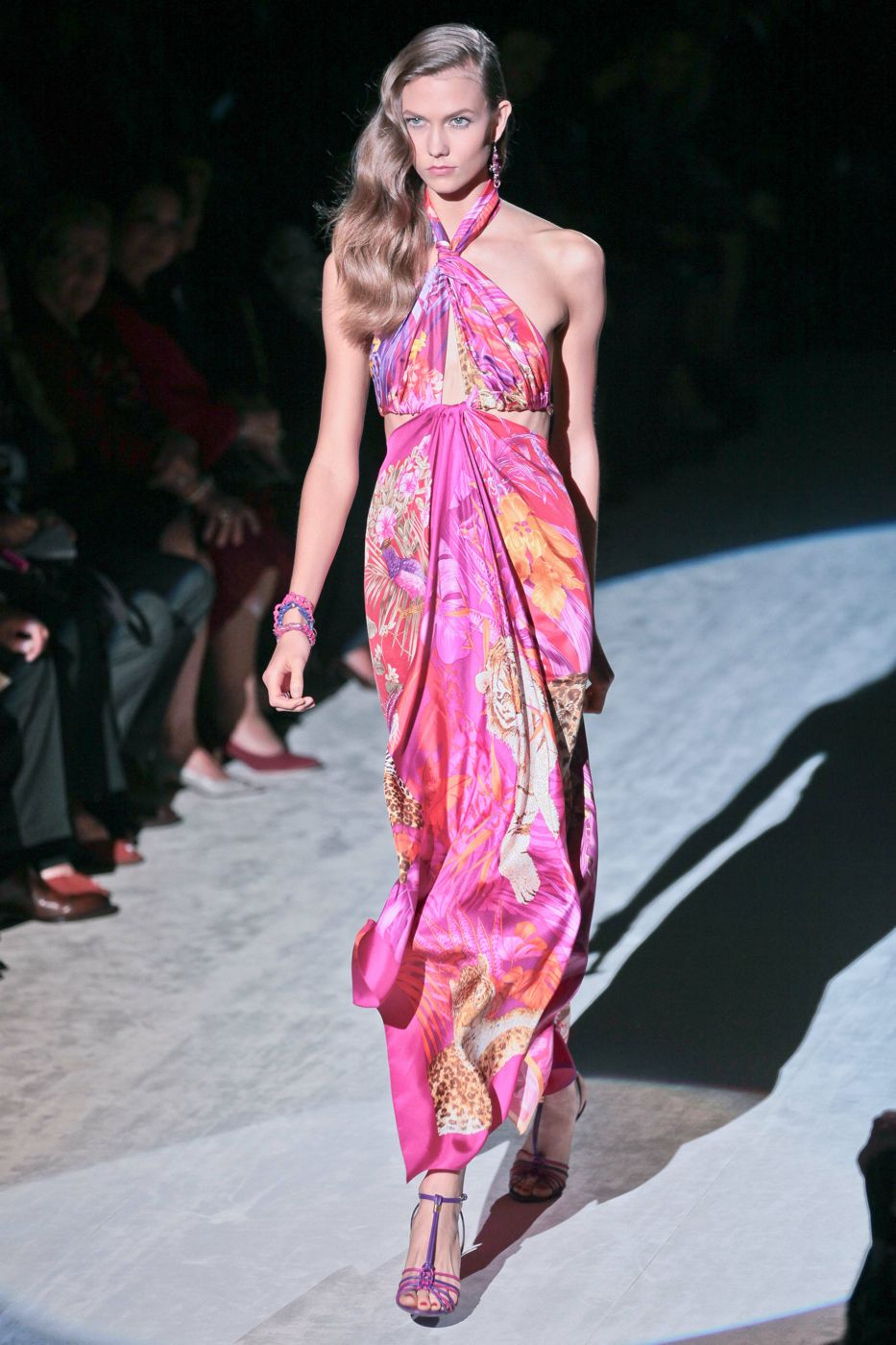 Salvatore Ferragamo - Spring Summer 2012 Women