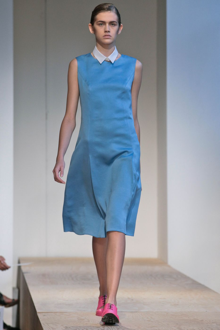 Ter Et Bantine - Spring Summer 2012 Women - Milano Fashion Week