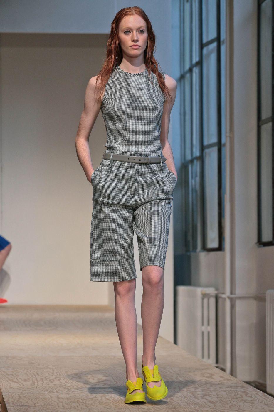 Ter Et Bantine Spring Summer 2012 Women Fashion Show