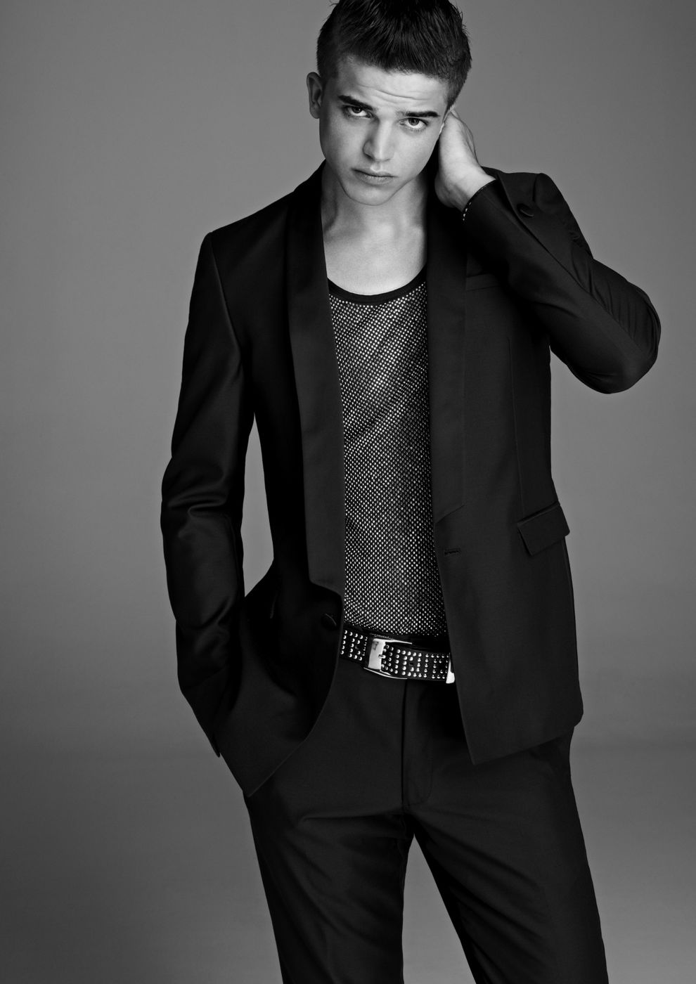 Versace for H&M Men collection 2011
