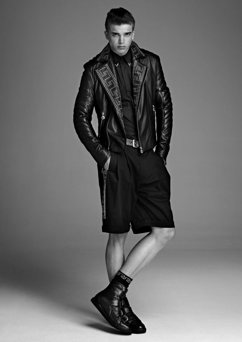 Versace for H&M Men's collection