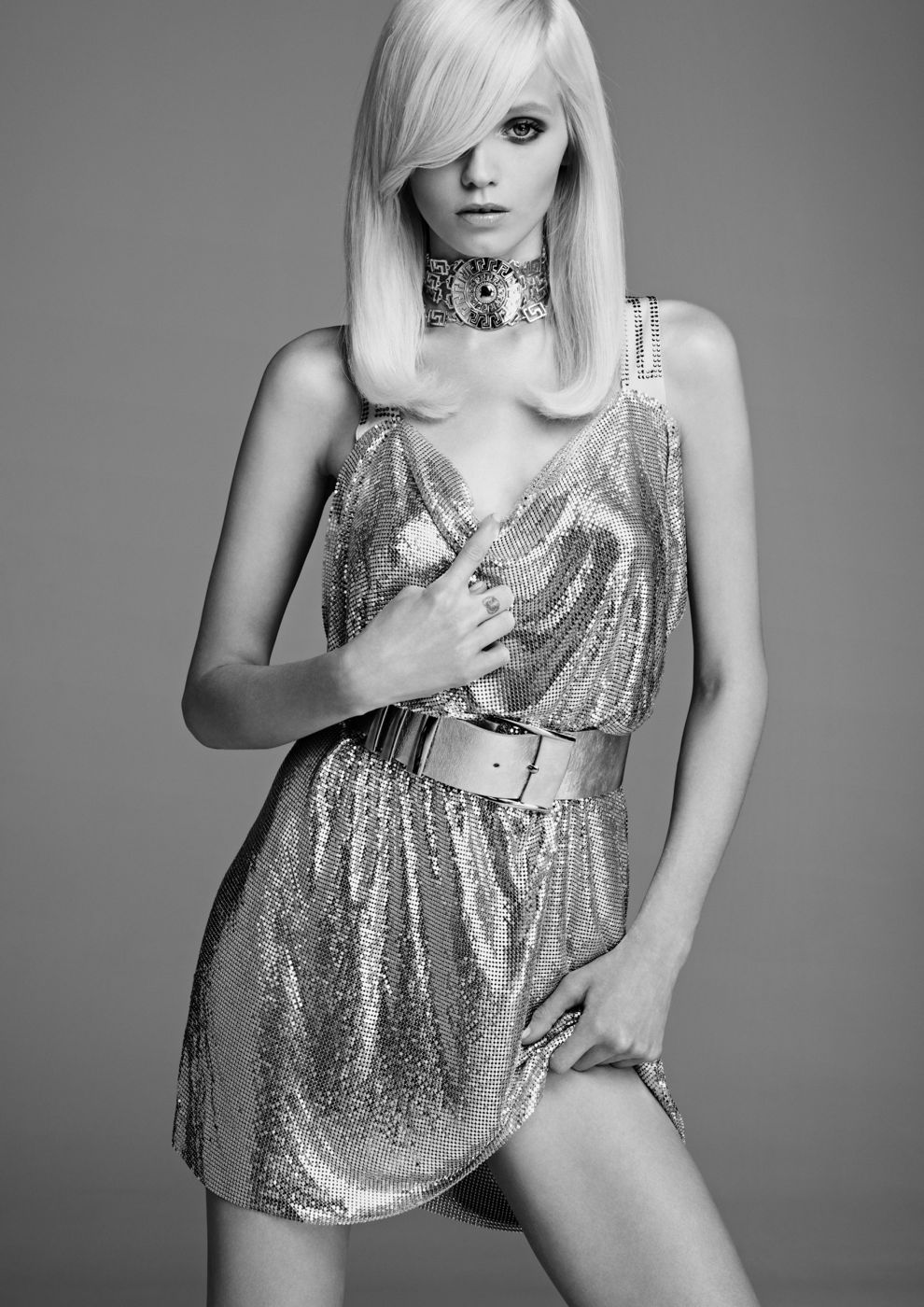 Versace for H&M collection 2011