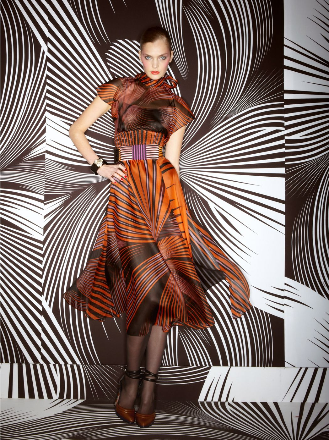 Vionnet Fall collection 2011 2012